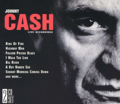 I Walk the Line/Ring of Fire - Johnny Cash | Songs, Reviews, Credits | AllMusic