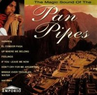 The Magic Sound of the Pan Pipes - Various Artists | Songs ...