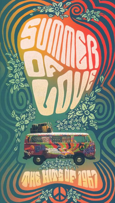 Girl Power Laptop Wallpaper Summer Of Love Hits Of 1967 Various Artists Songs