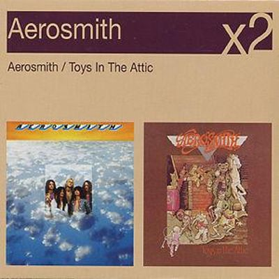 Aerosmith Toys In The Attic Aerosmith Songs Reviews