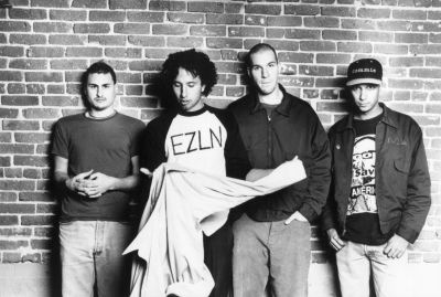 Rage Against The Machine Biography Albums Streaming