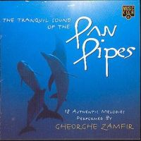 Tranquil Sounds of the Pan Pipe - Gheorghe Zamfir | Songs ...