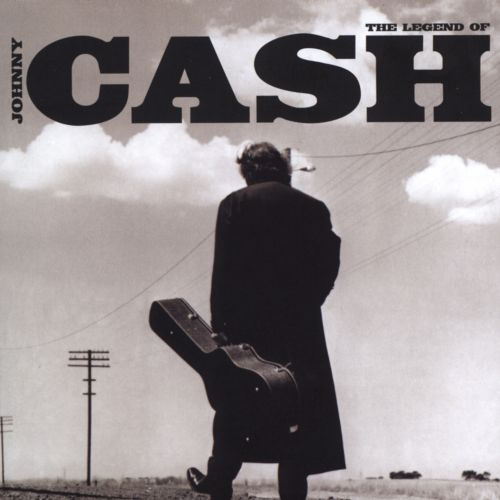 The Legend of Johnny Cash - Johnny Cash | Songs, Reviews, Credits | AllMusic