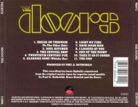 The Doors - The Doors | Songs, Reviews, Credits | AllMusic