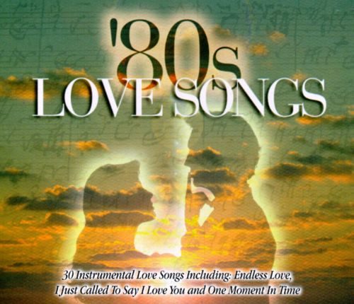 best of the 80 s songs