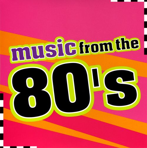 Küche 80 Musik Music From The 80's - Various Artists | Songs, Reviews ...