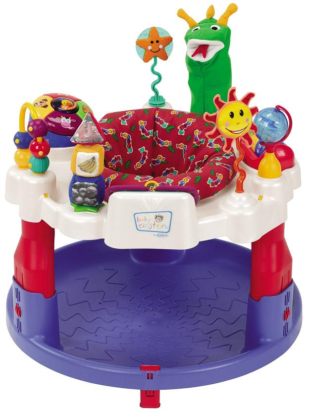 Exersaucer Images Graco Children's Products Recalls To Replace Soft Blocks