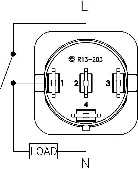 Radio Shack Rocker Switch Wiring Diagram - Usygayentrepreneursnl \u2022