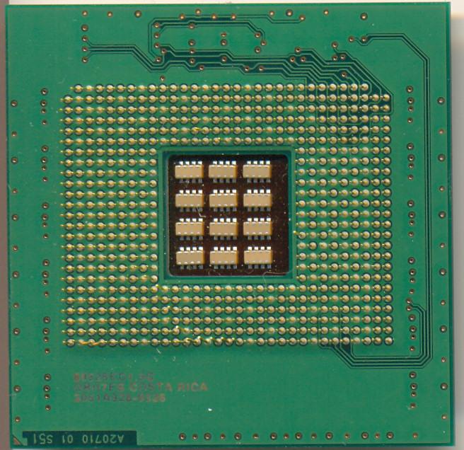 Intel Xeon Cpu World Cpucollectionse