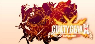 GUILTY GEAR Xrd REVELATOR Crack PC Free Download