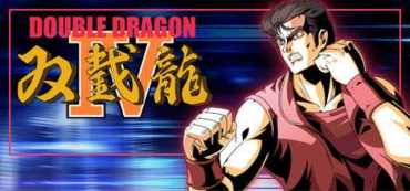 Double Dragon IV Crack PC Free Download