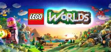 LEGO Worlds Crack PC Free Download