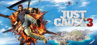 Just Cause 3 FitGirl Repack