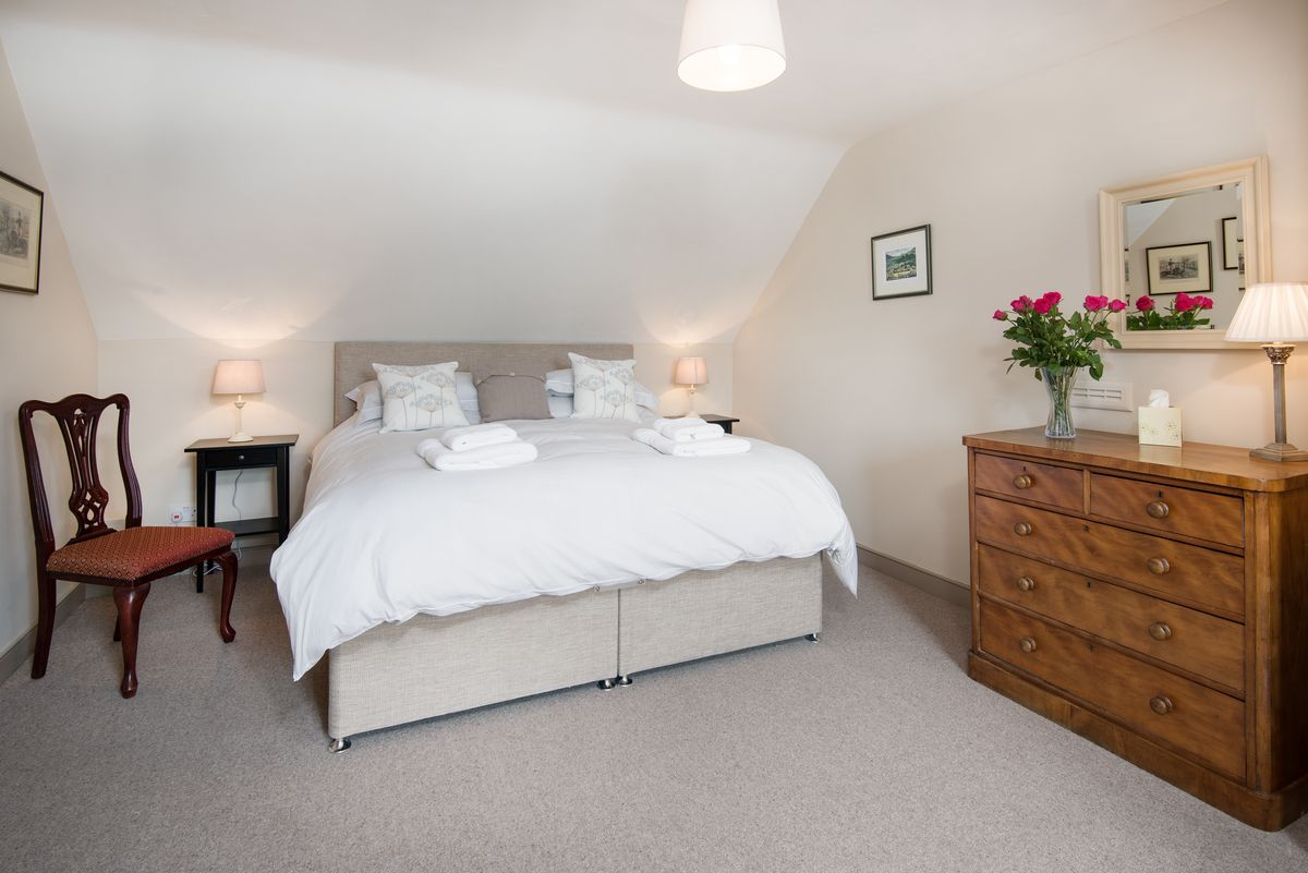 College Cottage Holiday Home Kirknewton Wooler Crabtree Crabtree