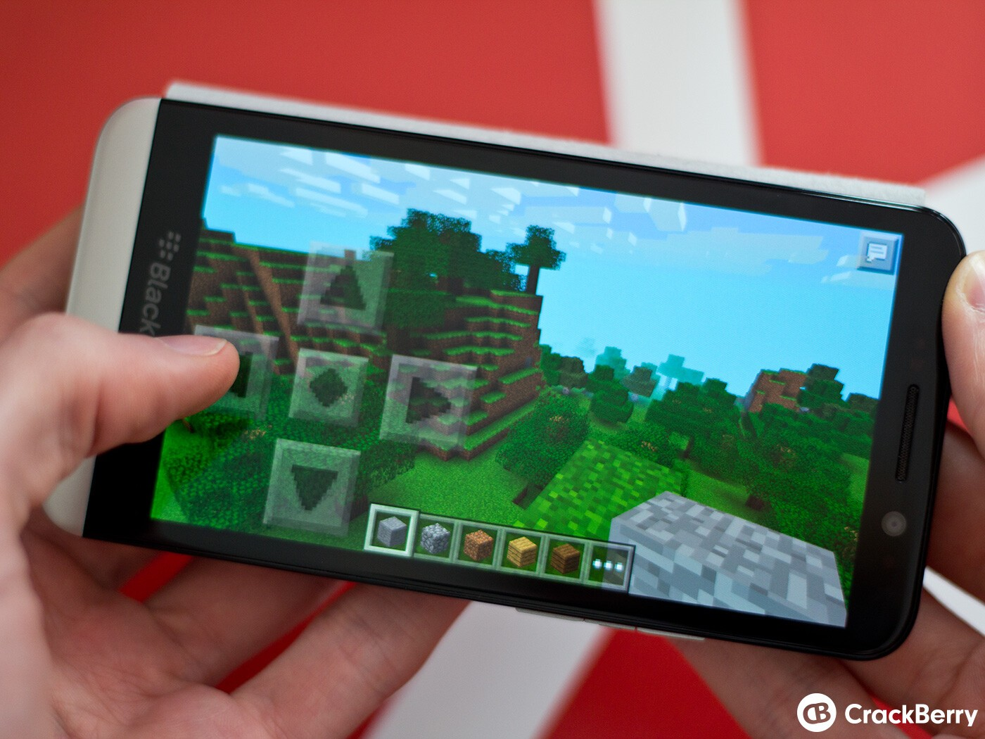 Blackberry Q10 Libre How To Install Minecraft On Blackberry Crackberry