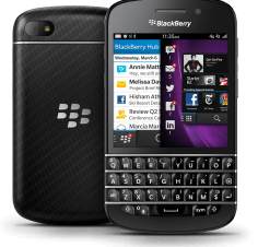 Image result for BLACKBERRY Q10