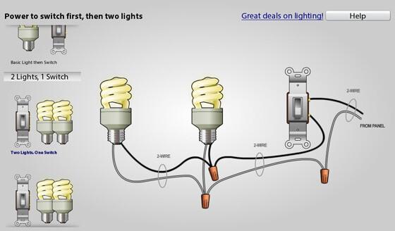 basic house wiring diagrams