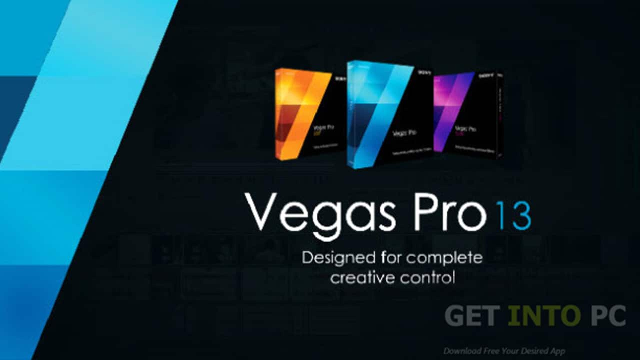 Sony Vega Pro 13 Sony Vegas Pro 13 Free Download Cracked Games Org