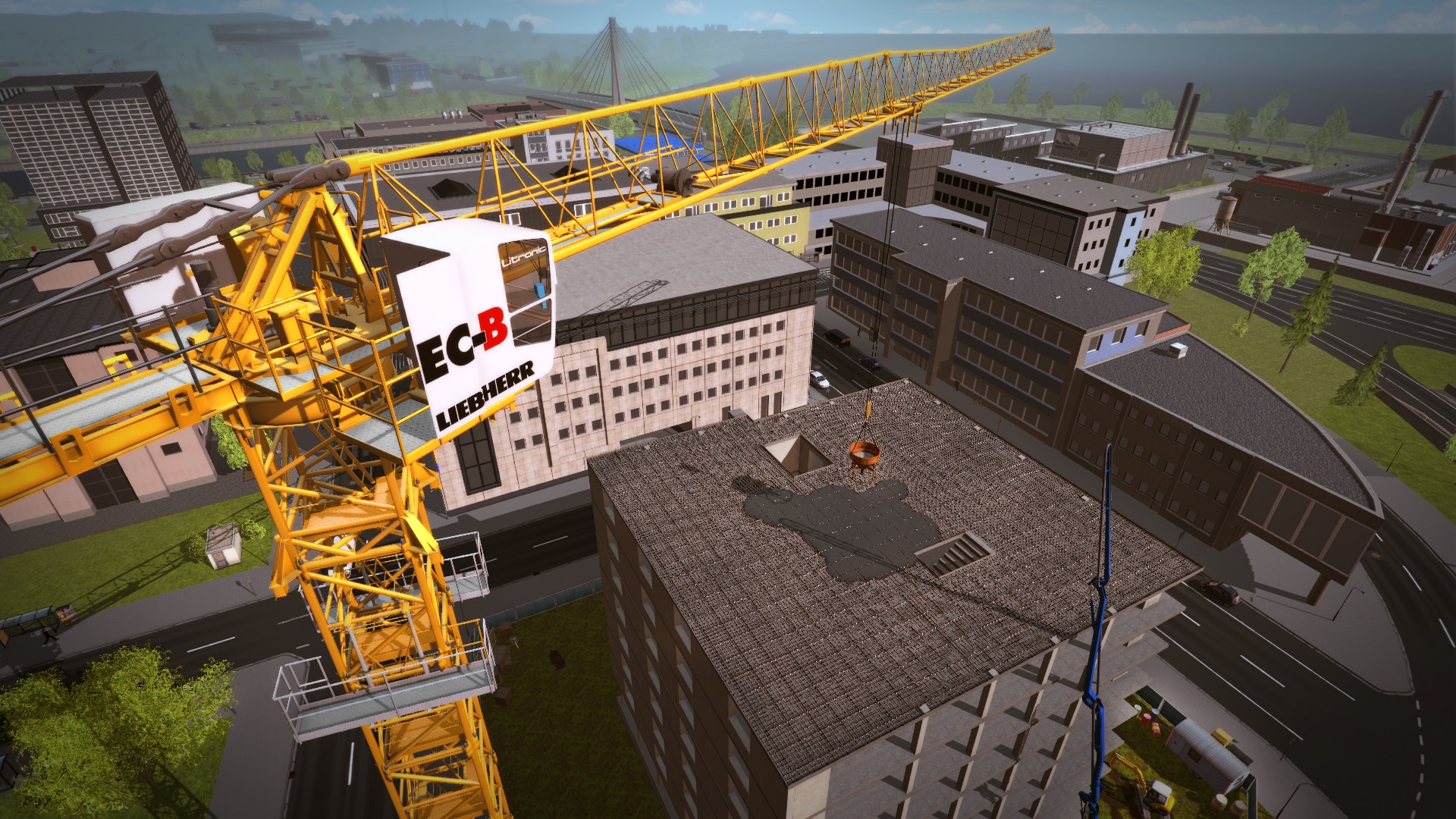 Bau Simulator Kostenlos Construction Simulator 2015 Free Download Cracked