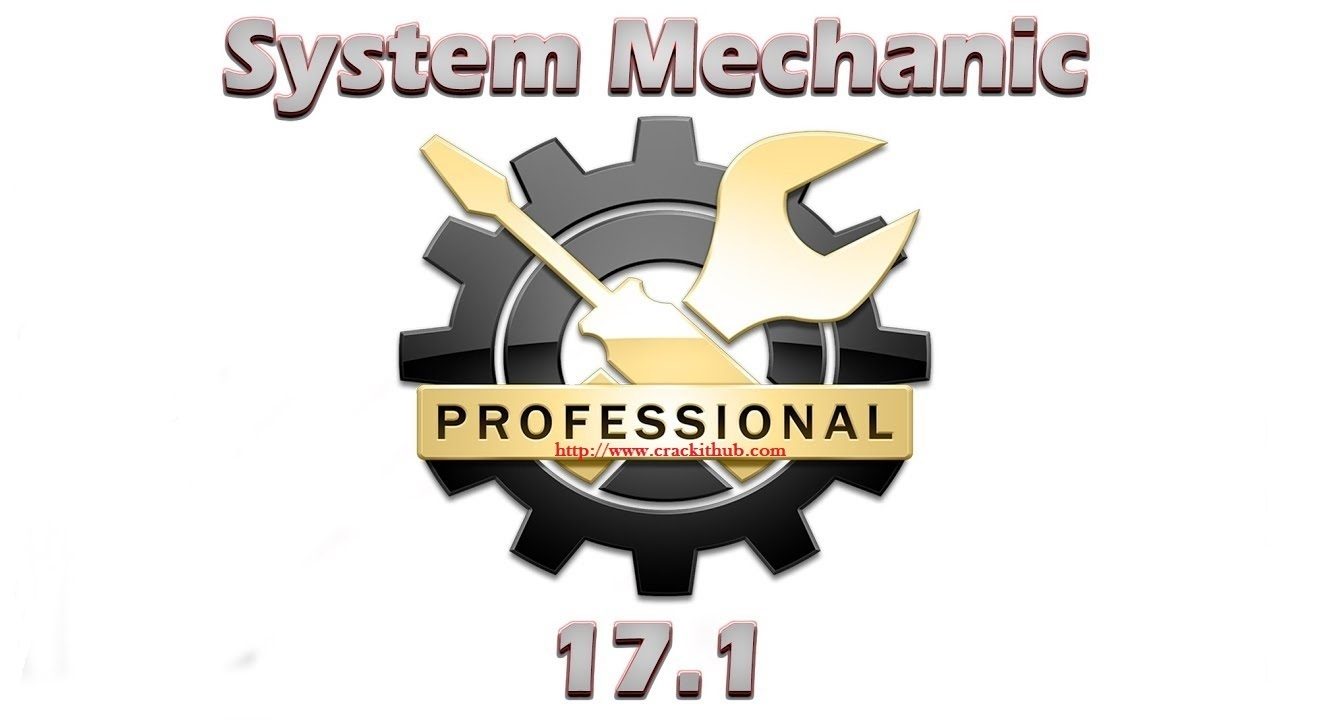 System Mechanic System Mechanic Pro 17 1 Crack With Serial Key Free Download
