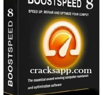 Auslogic BoostSpeed 8 Key With Working Crack Serial Key Free