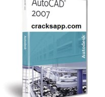 AutoCAD 2007 Activation Code + Crack Serial Number Free Download