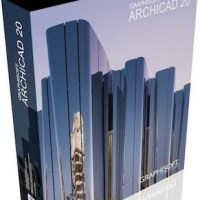 ArchiCAD 20 Crack & Serial Number Free Download