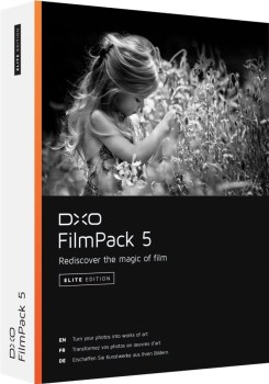 DxO FilmPack Elite Crack