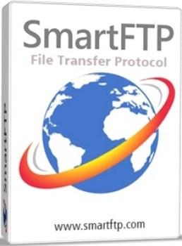 SmartFTP 8.0 Crack
