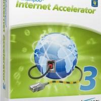 Ashampoo Internet Accelerator 3 Crack & Serial Key Download