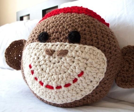 Cute Animal Pillows For Kids Craft Handmade Blog