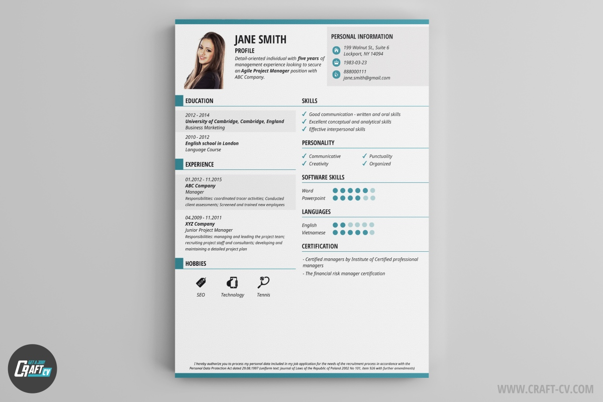 Online Resume Making Free Free Resume Builder Online Resume Builders Resume Maker Creative Resume Builder Craftcv