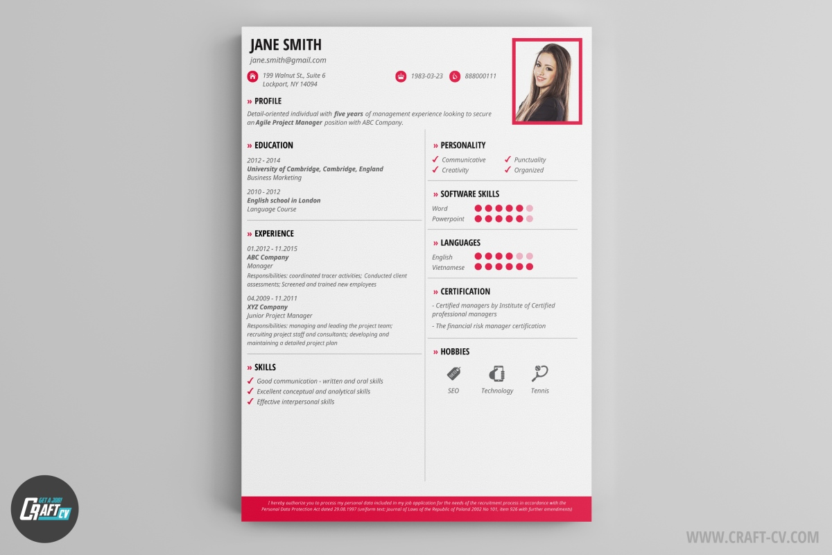resume or curriculum vitae which is better