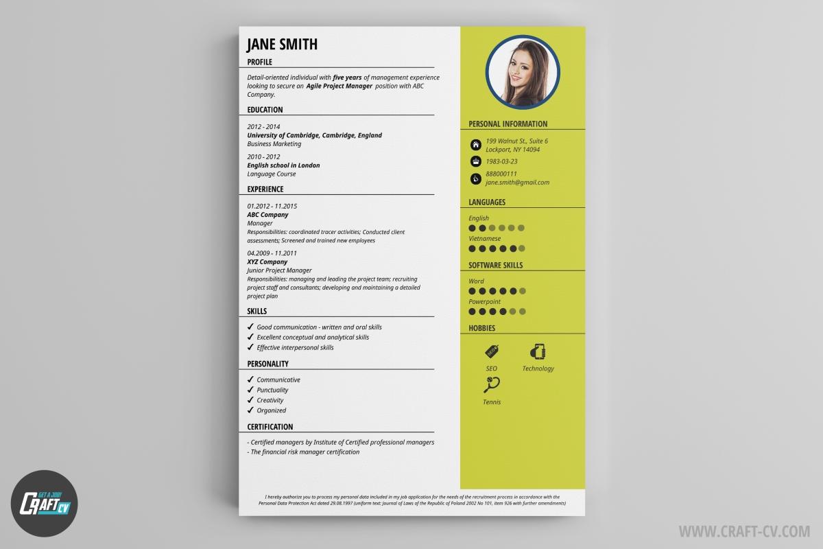 Free Resume Builder Resume Builder Resume Genius Cv Maker Professional Cv Examples Online Cv Builder