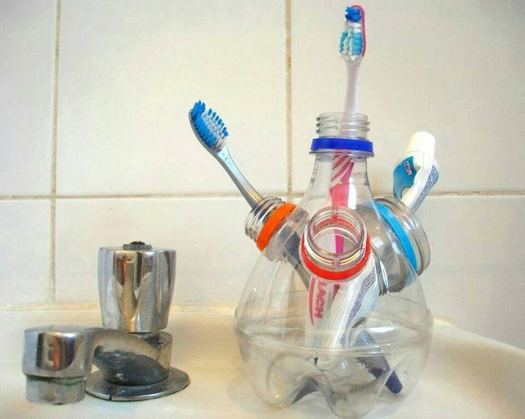 11 Awesome Things You Can Do With Plastic Bottles