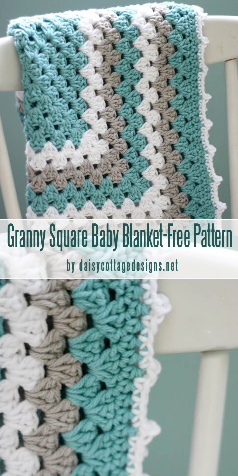 Crocheted Baby Blankets Best Crochet Baby Blankets For Beginners Craft Mart