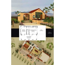 Small Crop Of House Plans With Photos