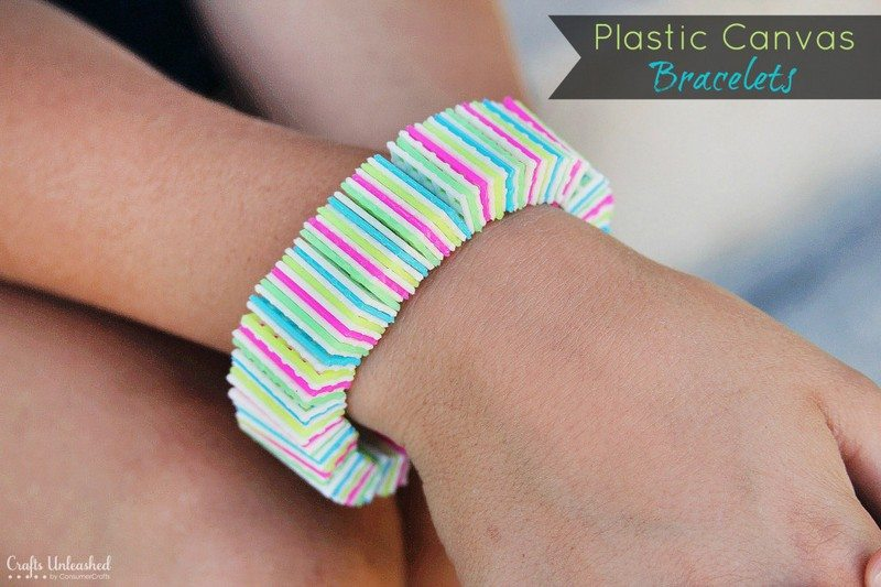 12 Bracelet Ideas To Make With Your Kids Craft Projects