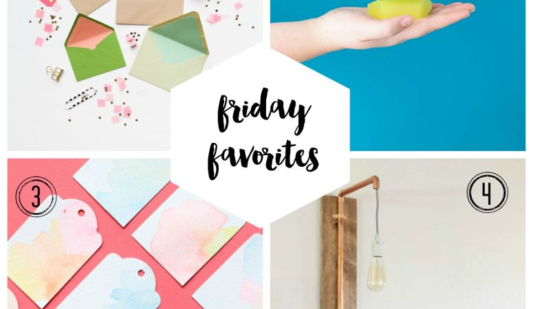 Friday Favorites: Volume 10