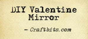 Valentine Mirror