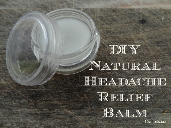 Headache Relief Pots