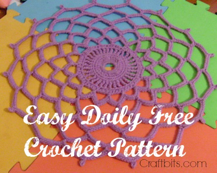 easy-doily-beginner-crochet-free-pattern