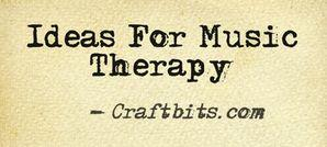 music-therapy-ideas