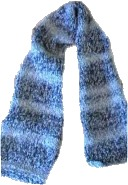 Basic Scarf For An Adult