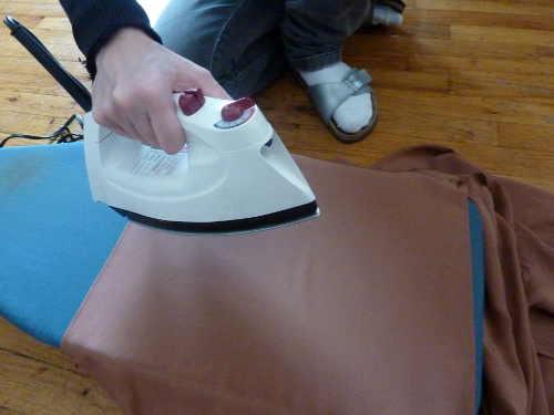 Calming Ironing Water