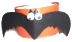 Bat Napking Ring