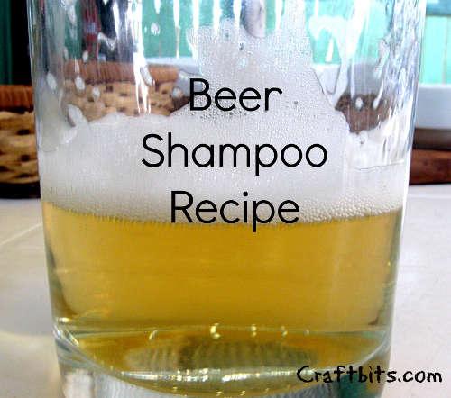 beer-shampoo
