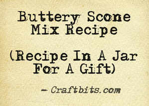 buttery-scone-mix