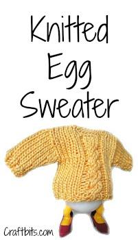 Egg Sweater