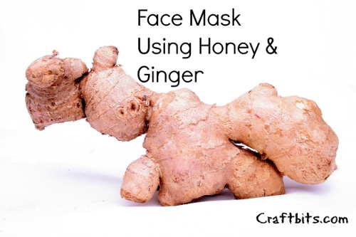 honey-ginger-face-mask